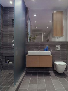 long and narrow bathroom designs | ... at Narrow Space | Architecture Design | Home Decoration | Furniture