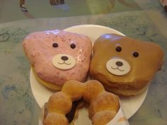 MISTER DONUT!!! <3 <3 <3 man i wish we had these in amurrica