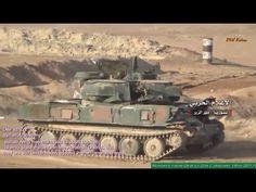 Guerra na Síria - Relatos de Deir ez-Zor - 18.01.2017