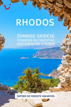 Last Minutes - Boek snel je goedkope Last Minute Last Minute, The Good Place, Vacations, Past, Travelling, Greece, Beautiful Places, To Go, Hotels