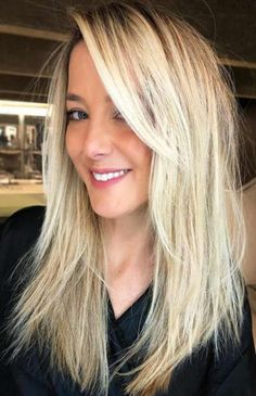 18 Classy And Sassy Styling Options For Side Bangs Long Layers With A Side Fringe Hairstyles Bangs, Long Face Hairstyles, Haircuts For Long Hair, Haircuts With Bangs, Girl Haircuts, Straight Hairstyles, Layered Hairstyles, Male Haircuts, Side Fringe Hairstyles