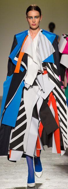 Rora Chow #fashion #design