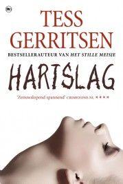 Tess Gerritsen - hartslag