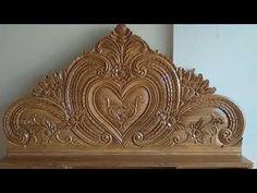 Steel Bed Design, Box Bed Design, Wooden Front Door Design, Wooden Front Doors, Bed Furniture, Furniture Design, Wood Beds, Bed Mattress, Blur Photo