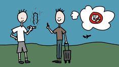 Proč jsem nikdy neochutnal cigaretu