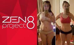 """Il suo segreto per mangiare sano durante le feste Monika Nikolova, una giovane madre di Charlotte, North Carolina, le azioni come i prodotti ZEN BODI ™ e ZEN Project 8 ™ l ha aiutata a perdere 40 chili in un solo anno. Leggi la sua storia incredibile di trasformazione e come si evita l'eccesso di … Leggi tutto """"Giovane mamma perde 40 Kg di peso con ZEN Project 8"""""""