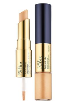 Main Image - Estée Lauder 'Perfectionist' Youth-Infusing Brightening Serum + Concealer