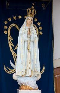 Voyage Sac à dos Retour à: Sanctuaire de Fatima