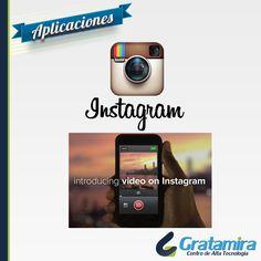 Ahora puedes compartir videos de hasta 15 segundos con Instagram video.  Mira el video. http://www.youtube.com/watch?v=IajwHAKB3DQ Disponible para Android e iOS,Descárgala aquí: https://itunes.apple.com/mx/app/instagram/id389801252?mt=8