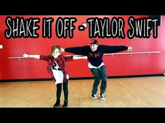"This Crazy Talented 11-Year-Old Dancing To ""Shake It Off"" Is Everything"
