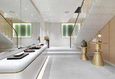 store-j&m-davidson-a-londra-by-universal-design-studio-piano inferiore-boutique06