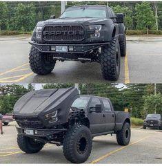 Pick up truck ford raptor 63 ideas Ford Pickup Trucks, Jeep Truck, 4x4 Trucks, Custom Trucks, Lifted Trucks, Cool Trucks, Chevy Trucks, Diesel Trucks, Offroader