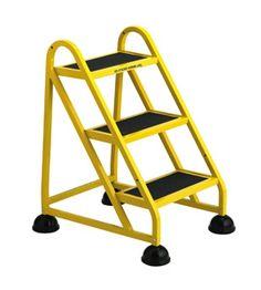 Cramer Stop-Step Ladder