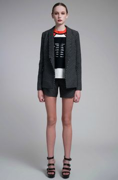 Even MORE of our favorites from the resort '13 shows...click thru to see who made our list!