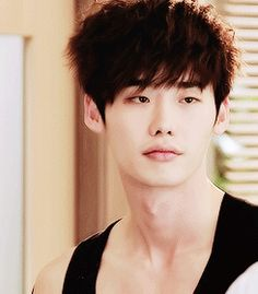 Lee Jong-Suk FF COMPLETED. A Girl who lost everyone in her life and decided to travel the world, she met a Stranger and everywhere she travelled she walks int. Lee Jong Suk Hot, Lee Jung Suk, Lee Jong Suk Funny, Jungkook Jeon, Taehyung, Korean Celebrities, Korean Actors, Celebs, Lee Jong Suk Doctor Stranger