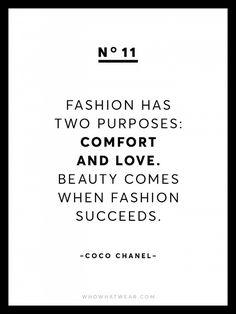 Rare Coco Chanel Quotes