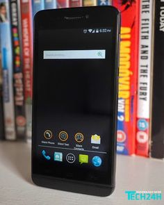 Blackphone review: putting a price on privacy - Tech24H