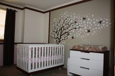 Modern Nursery - modern - kids - seattle - SKN WORKS LLC