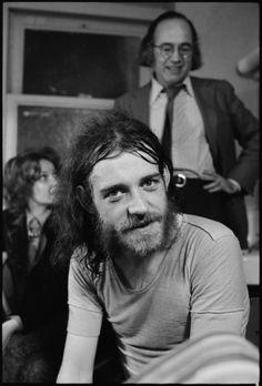 El señor Joe Cocker, descanse en paz