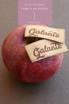 Galante to typowe określenie pochodzące z regionu łódzkiego. W ten sposób określa się coś wyjątkowego, dużego, ładnego. Nasza firma działa na terenie Łodzi i Piotrkowa dlatego nie mogło być inaczej - jest GALANCIE!!! Family Business, Zero Waste, Passion, Sewing, Repurpose, Dressmaking, Couture, Stitching, Sew