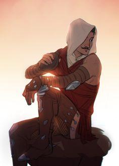 NerdWorthy: BioWare, Dragon Age & Mass Effect News