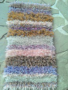 Úžitkový textil - Koberec - 6225487_ Deck, Stars, Front Porches, Decks, Decoration