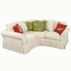 Alyssa Sectional Furniture Slipcoversliving