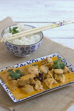 Ideas que mejoran tu vida Meat Recipes, Chicken Recipes, My Favorite Food, Favorite Recipes, Pollo Chicken, Meat Chickens, Meat Lovers, Everyday Food, Chinese Food