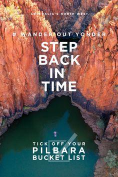 Travel Tours, Travel Destinations, Australia Travel Guide, Back In Time, Western Australia, Road Trips, Diving, Wander, Landscapes
