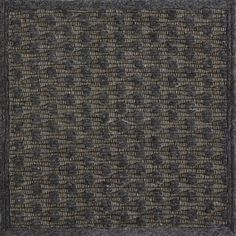 Felice offers a freely designed carpet that can easily be adapted to any living an room situation. City Chic, Woven Rug, Hand Weaving, Carpet, Wool, Rugs, Rug Weaves, Farmhouse Rugs, Knit Rug