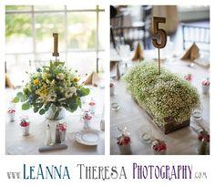 Rustic Wedding | Yellow and Navy Wedding | Babys Breath Wedding Flowers | New Jersey Wedding Photographer | Smithville Inn NJ Wedding | LeAnna Theresa Photography | South Jersey Photographer