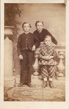 victorian era photos - kids