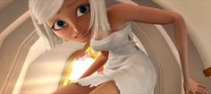 "susan from ""monster vs alien"" dreamworks Wedding Movies, Wedding Film, Monsters Vs Aliens, People Getting Married, Dreamworks Movies, Film School, Muscular Women, Crazy People, Fantasy Artwork"