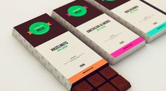 Isabela Rodrigues: Cocoville Design and Packaging