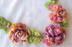 Beautiful ribbon idea