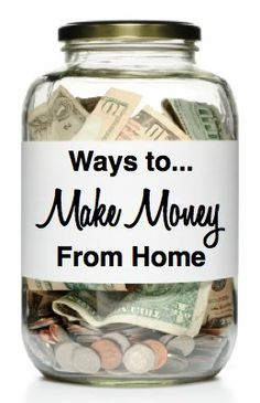 Month-long series sharing ways to make money from home. I'd love to hear your ideas! Click on this link: Hey - No selling, sponsoring or recruiting You will make money online with this online program, click here now: http://globalcash.vze.com