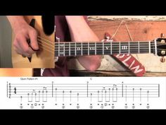 ▶ Boogie Woogie Blues Guitar Runs Lesson! - YouTube