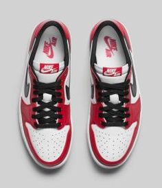 san francisco bbf68 1defd Valentine s Day release Air Jordan 1 Low OG Chicago