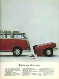 Vintage Automotive Sales Literature and Brochure Photos