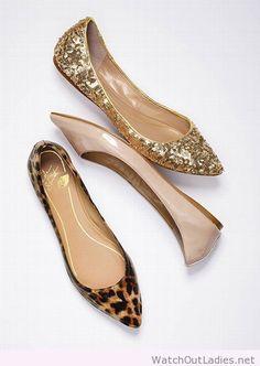 643f41e24fc Pointed-toe flat Cute Shoes
