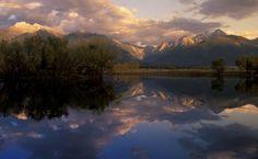 Flathead Valley Montana