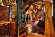 Wharton Esherick Museum   Historic Artists' Homes & Studios