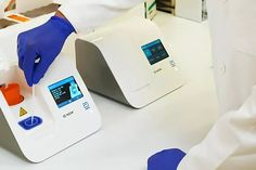 New coronavirus test can return results in 5 minutes A new test for that can be run from a doctor's office and gives results in five minutes was approved for emergency use by the FDA on Friday. Startup News, Chief Operating Officer, Urgent Care, Doctor Office, Medical Center, Tech News, Two By Two, Technology News, Fox