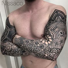 1337tattoos — Nissaco