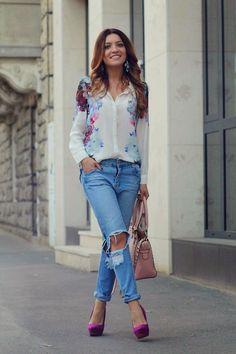 Sandra's Fashion Corner: Despre starea de bine in general si Gala UAD 2014 - #bloggers4GalaUAD