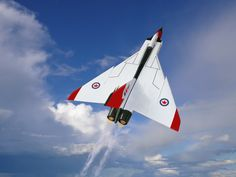 Avro Arrow Ww2 Aircraft, Military Aircraft, Avro Arrow, Canada Eh, Aeroplanes, Jet Plane, Aviation Art, Time Capsule, Cold War