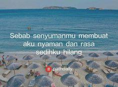 Me Quotes, Qoutes, Quotes Indonesia, Lol, Instagram, Quotations, Quotes, Ego Quotes, Quote