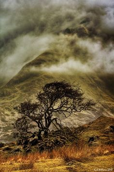 Strath Mor - The Isle of Skye, Scotland