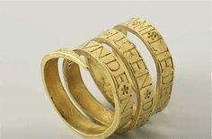 Signet Ring designs