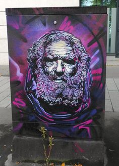 #c215 #streetart #rexmonkey see more at http://www.rexmonkey.com/wall/portrait/
